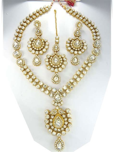 Traditional Imitation Jewellery   Bridal Jewellery, Indian