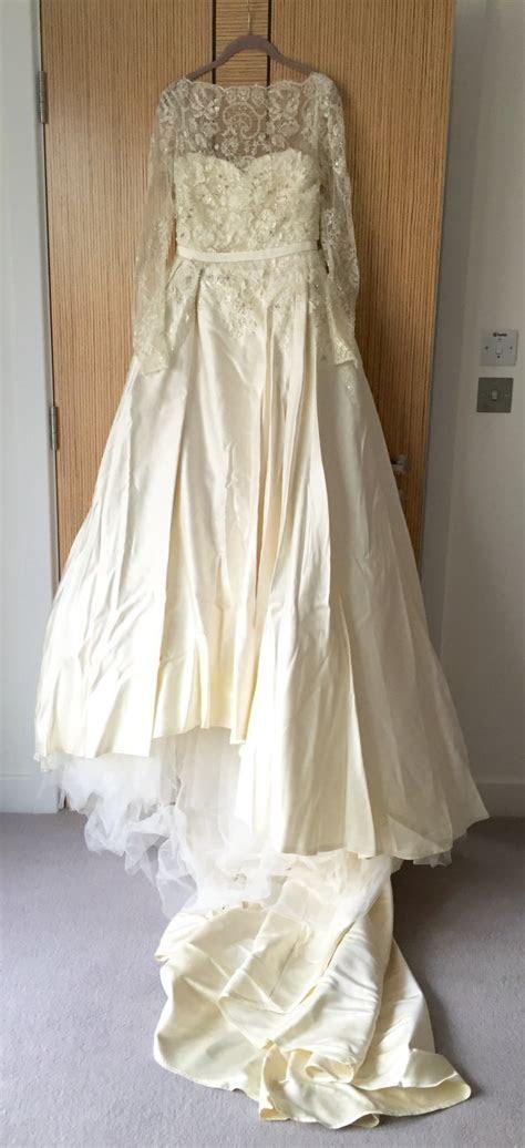 Elie Saab MONET by Pronovias   Used Wedding Dresses