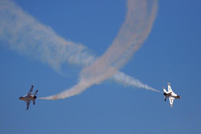 IMG_3173 Thunderbirds, Travis AFB Air Show