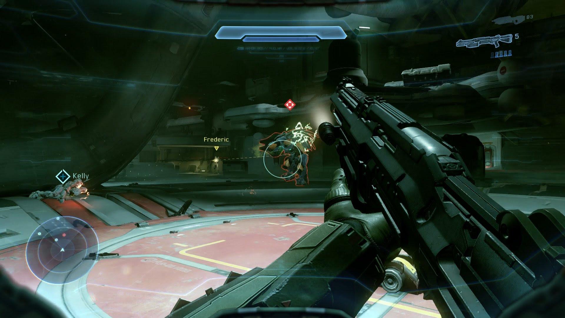 Descargar Juegos Halo 4 Dwiyokos