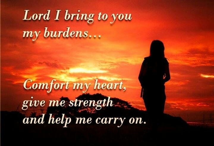 Lord Give Me Strength Quote Quote Number 656828 Picture Quotes