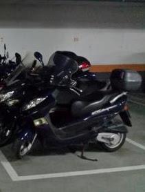 #plaza de garaje