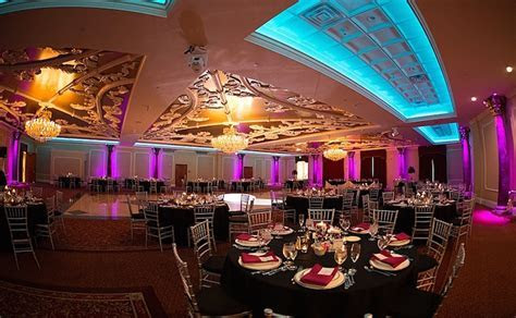 Ballrooms   The Waterfall Catering, Conference, and