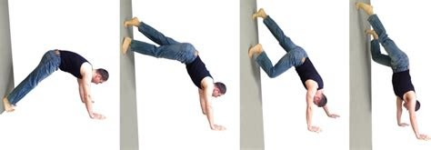 handstand finally nerd fitness