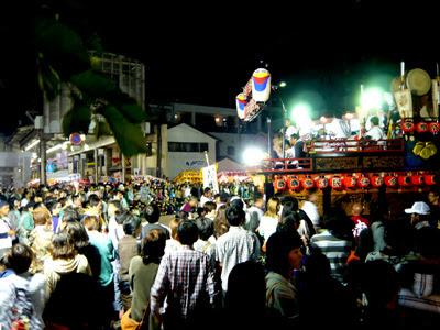 2012,2012津まつり,三重県,つまつり