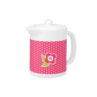 Sweet Spring Collection Pitcher