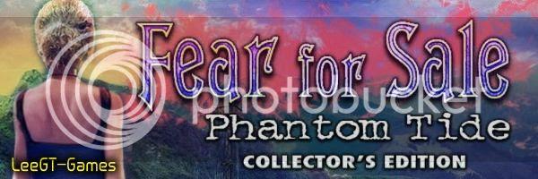 Fear for Sale 4: Phantom Tide CE [UPDATED-FINAL]