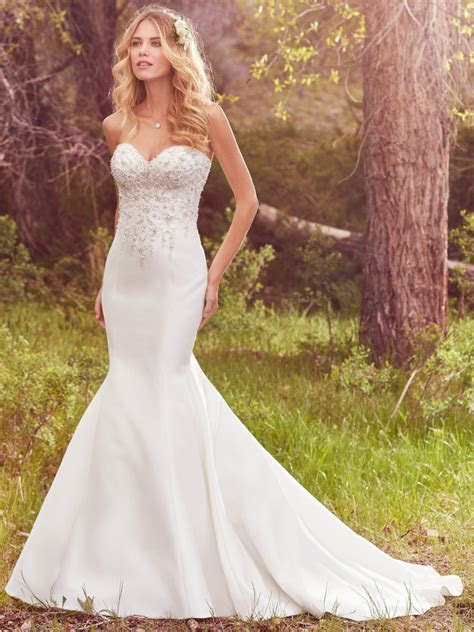 Maggie Sottero wedding dresses   Katherine Patricia