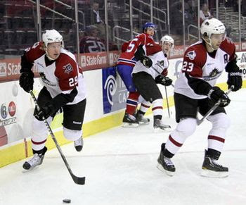 Lake Erie Monsters, Lake Erie Monsters