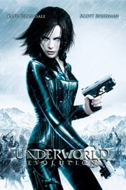Underworld Evolution Stream German