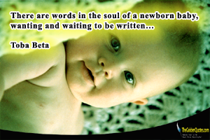 Baby Quotes Thegoldenquotescom