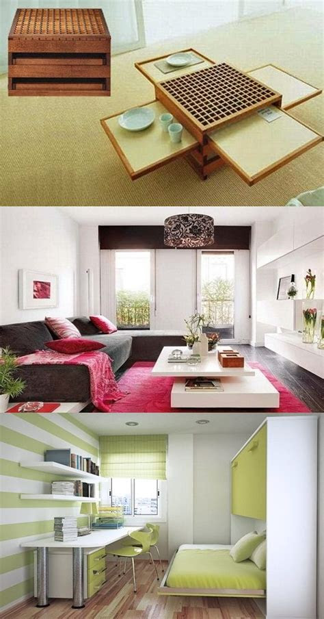 modern interior design ideas  small spaces interior