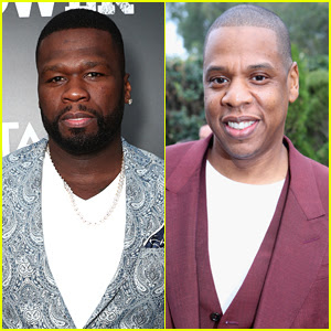 50 Cent Slams Jay-Z's New Album, Says it's 'Golf Course Music'