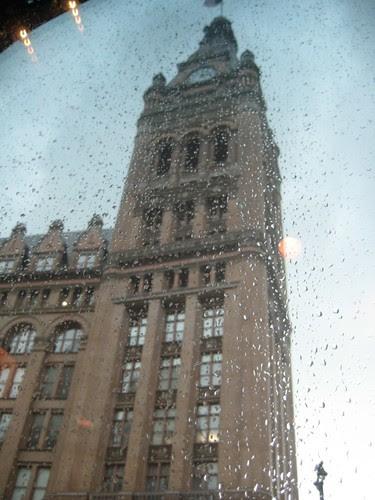 City Hall Milwaukee