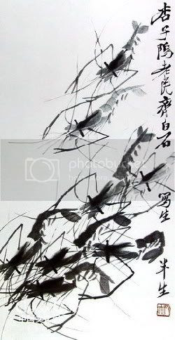 Qi Baishi