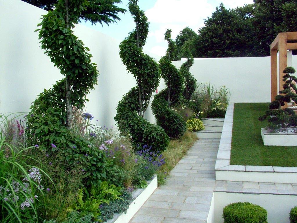 Winalot Dog-Friendly Show Garden