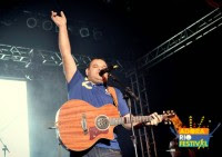 Marcus Salles gravará CD Ao Vivo em Março, no Projeto Vida Nova