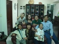 Wu Family