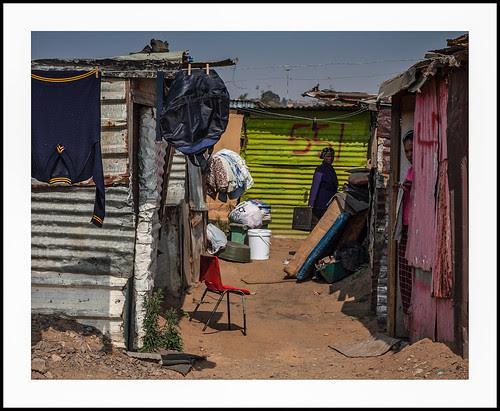 Soweto (5) by hans van egdom