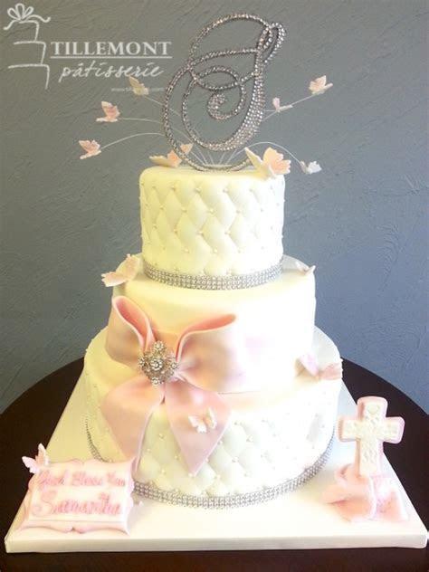 Communion & Confirmation Cakes   Patisserie Tillemont