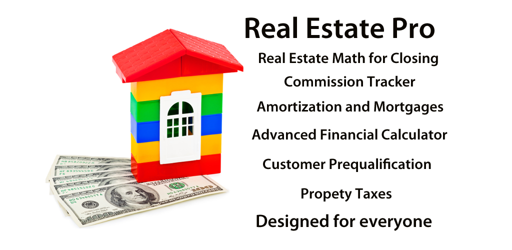 Amazon.com: Real Estate Pro: Appstore for Android