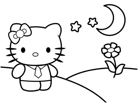 kittyli boyama sayfalari ferdanecimens blog