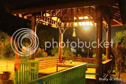 Rumah Makan Yusro, Jombang