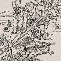 Gerhard Gossmann, Fortunat und seine Söhne