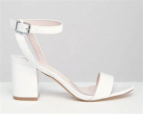 Comfy wedding shoes you can wear all night!   Wedding