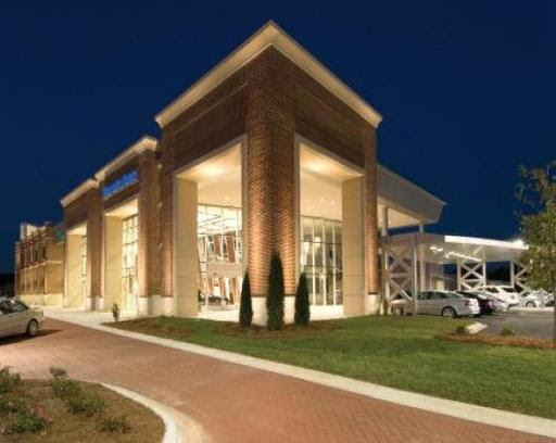 Mercedes-Benz of South Charlotte : Pineville, NC 28134 ...