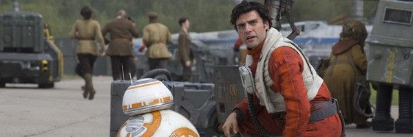 Image result for oscar isaac last jedi 600x200