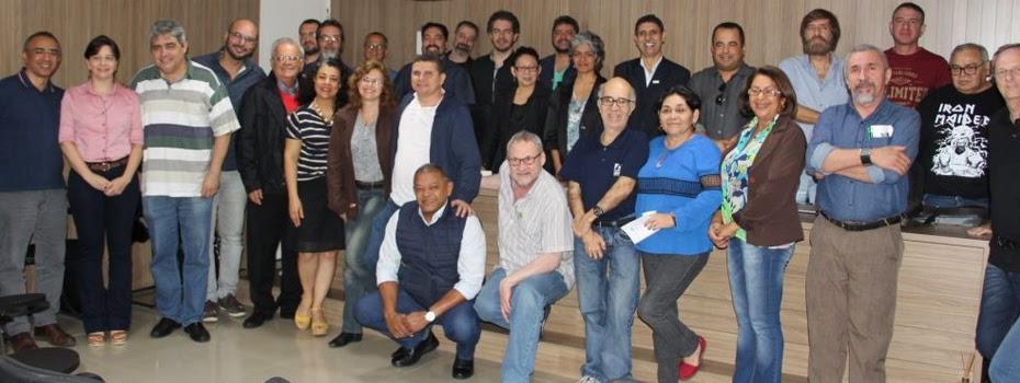Empossado novo Conselho Deliberativo e eleita nova Diretoria Executiva do PROIFES-Federação