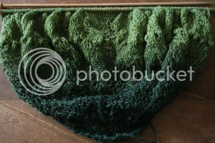 annes shawl