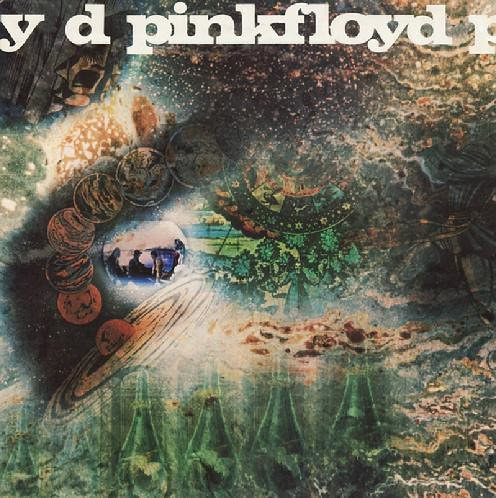 Pink Floyd UK cover