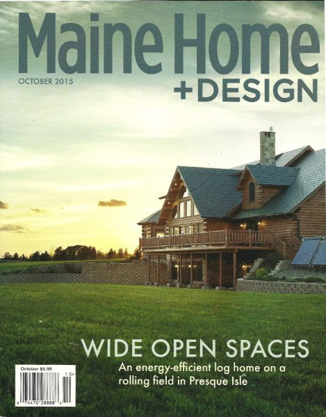 Maine Home Design 2015 Kazumi Hoshino