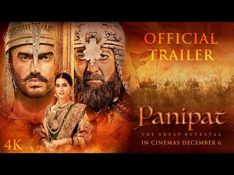How to Download Panipat Full Movie 720P