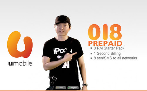 free prepaid pack