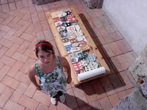 Isabella Mara vista dal alto by Ylbert Durishti