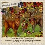 Wild Autumn Cu 4 Cu FS