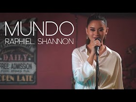 Mundo by Raphiel Shannon [Official Music Video]