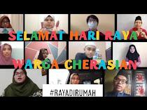 Video Ucapan Hari Raya Dari PRS SMK Cheras