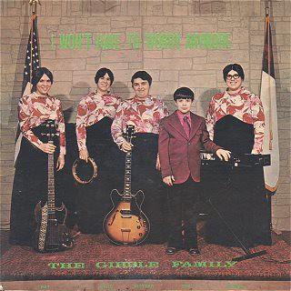 The Gibble Family