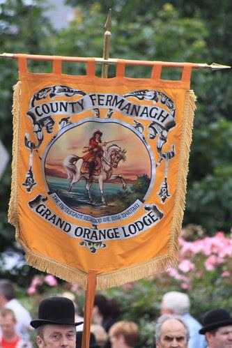 County Fermanagh Grand Lodge