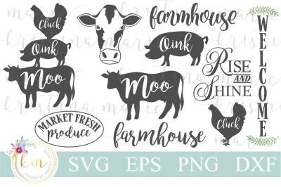 Download Download Farmhouse SVG Bundle Free - Free Download ...