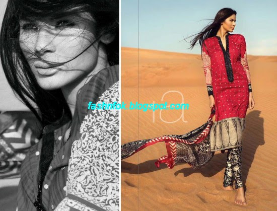 Sana-Safinaz-Lawn-Spring-Summer-Collection-2013-New-Fashinable-Clothes-Dress-Designs-12