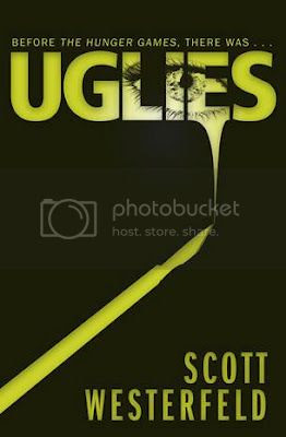 uglies by scott westterfeld