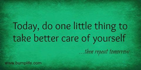 Quotes About Taking Care Yourself 43 Quotes
