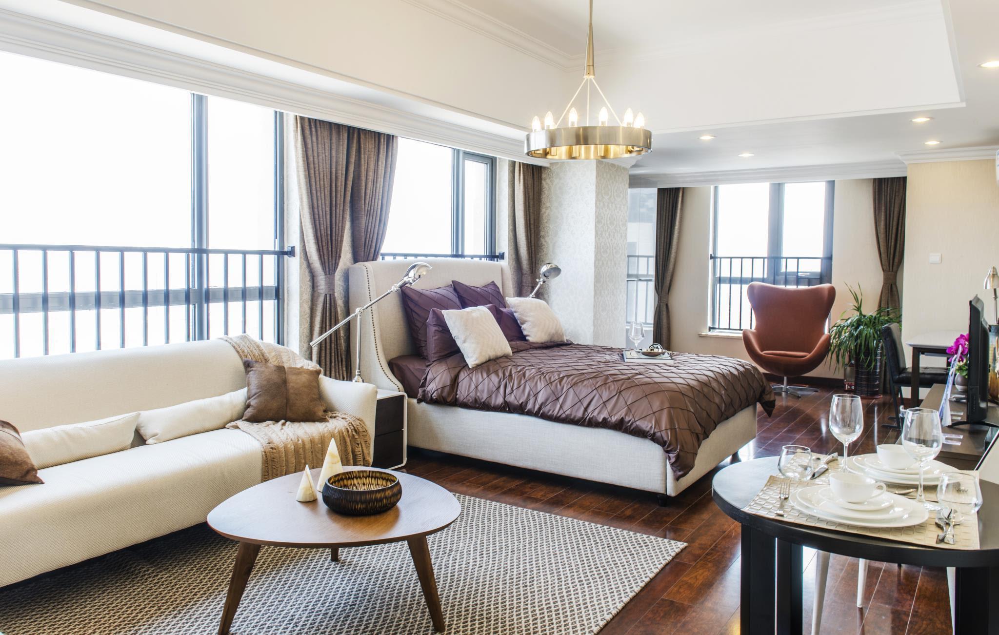 Price CresAsia Livings Changzhou