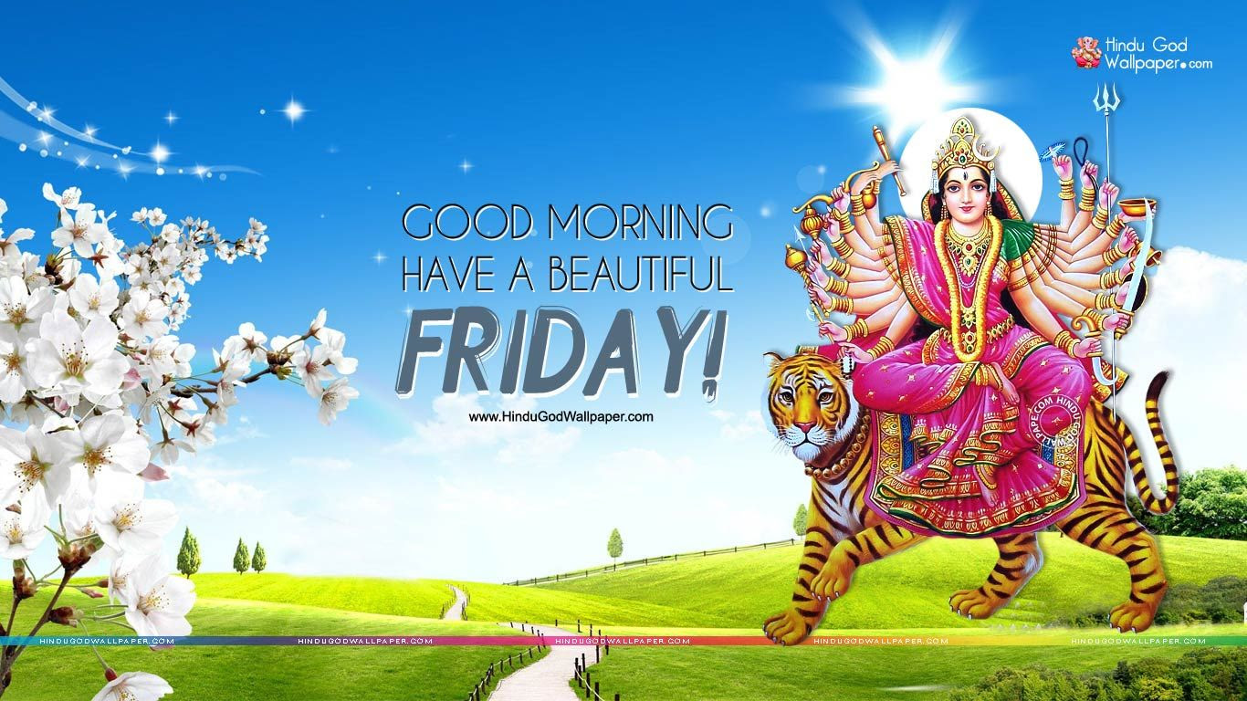 Good Morning Have A Beautiful Friday Pictures Photos And Images
