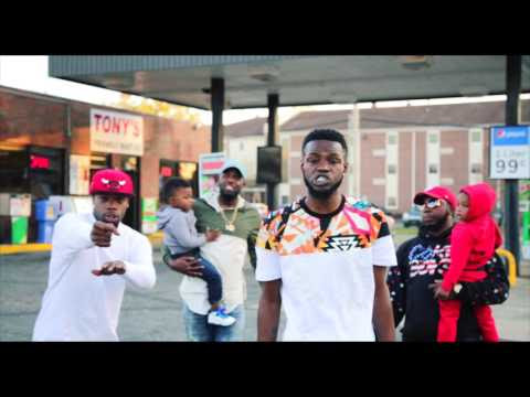 Ricco Ratchett - Where I'm From Riccotherichest
